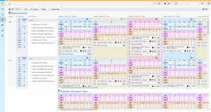 shift scheduling software-Effective Planning